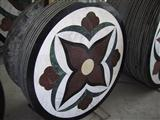 Waterjet Stone Pattern
