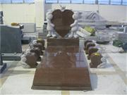 High quality granite tombstone ,headstone gravestone