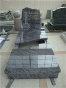 Granite grave markers with good quality for Germany