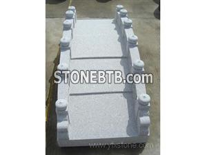 Granite Bridge Lanscaping G603 (YFX-GL-12)