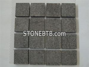 G684 Parking Stone Granite Paver Cubic Pavement YFX BP 62