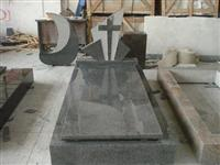 Granite Monument Tombstone G603 (YFX-TE-M63)
