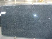 Granite Slab, Blue Pearl, (YFX-Black Galaxy)