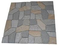 G654, G682, Granite Paving Stone, Pavement, Irregular Paver, (YFX-BP-34)
