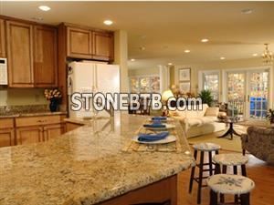 Granite Countertop, Vanity Top, (YFX-BC-08)