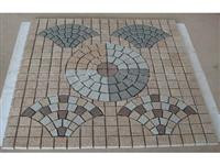 Granite & Marble Mosaic, Mosaic Patterns/Slabs, (YFX-BP71)