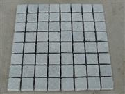 Granite Mosaice, Pattern, G602, G603, Paving Stone, (YFX-BP-55)