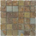 Hot sale rusty slate mosaic