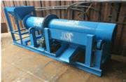 small capacity tromme scrubber for gold washing