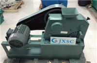 small laboratory jaw crusher for rock crushing