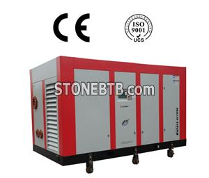 Direct Low Pressure Screw Air Compressor