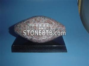 Football Carving - XM6310