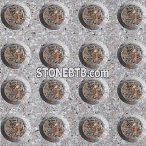 Blind Guide Stone XM6069
