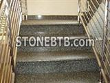 Granite Stair
