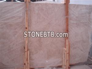 Cappuccino Marble Slabs