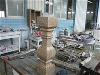 G682 Granite Balustrade