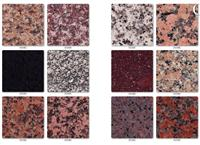 Granite, Granite Slabs, Granite Tiles (YLT-TILE)