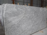 Middle White Marble