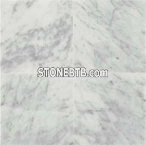 Carrara White CD M701
