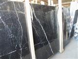 China black marquina marble