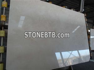 China Light Beige Marble