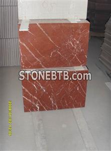 Iran Red Marble