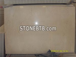 Middle European Beige Marble