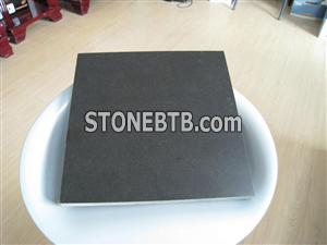 Mountain Black Granite