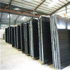 Black Wooden Marble Slabs