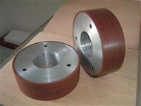 diamond centerless grinding wheels