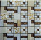 New marble mosaic tile ST061