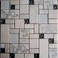 Marble mosaic for wall mosaic ST105