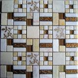 New stone mosaic tile ST064