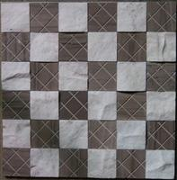 New marble mosaic tile ST074