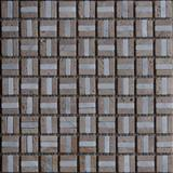 Travertine marble mosaic ST078