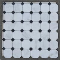 marble mosaic ST016