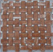 Marble mosaic ST013