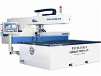 DARDI DWJ15 series Waterjet Cutting Machine