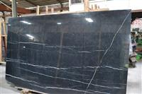 Cheap Chinese Black Marble Slabs