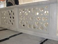 Waterjet Fence