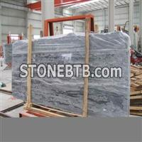 Silver Marble