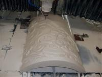 Waterjet Pillar