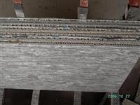 Granite Composite Reinforced Aluminium Honeycomb