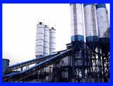 Concrete Batching Plant HZS180