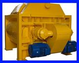 Sell Concrete Mixer With Italy Technology