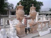 Stone Carving Landscaping Product