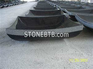 China black basins