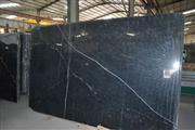 Chinese Black Marble Slab Supplier