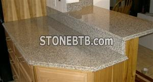 wulian red countertop