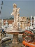 Stone Carving Fountain/ Sculpture Fountain
